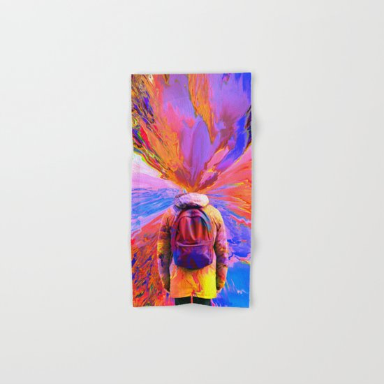 Imagination Hand & Bath Towel
