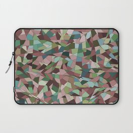 Delicate stained glass Laptop Sleeve