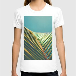Palm Leaves in the Sun T-shirt