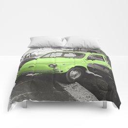 Cinquecento Comforters