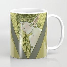 Elven Garden Coffee Mug