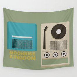 Where's my record player? Wall Tapestry