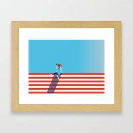 Generation IPA Framed Art Print