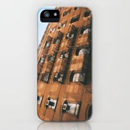 SoHo, 2012 iPhone Case