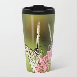 butterflies #society6 #decor #buyart Travel Mug
