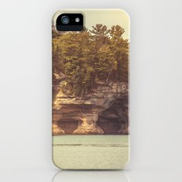 These Days iPhone Case