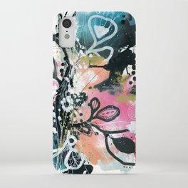 EMERGE // sister iPhone Case
