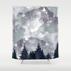 Winter Tale Shower Curtain