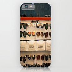 Street Fair Shoppin' iPhone 6s Slim Case