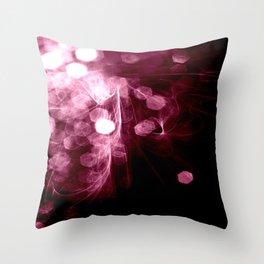 Starstruck Throw Pillow