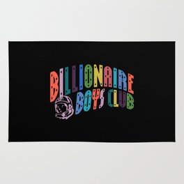 Billionaire Club Rug