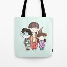Halloweentown Tote Bag
