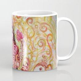 Lakshmi - Abundance Coffee Mug