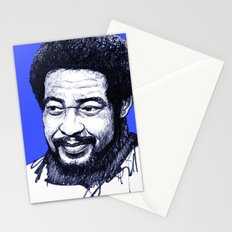 Bill Withers Stationery Cards