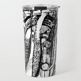Concerto Antica Travel Mug