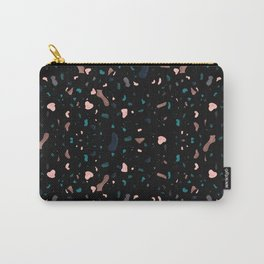 Terrazzo #2 Carry-All Pouch
