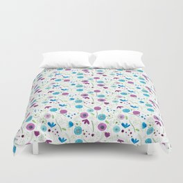 Pattern #2 Duvet Cover