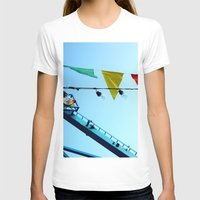 carnival T-shirts featuring carnival by Crimson Crazed