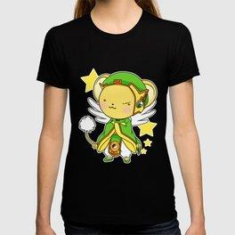 cardcaptor sakura kero shaoran T-shirt