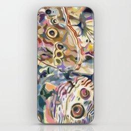 Butterflies I Glump iPhone Skin