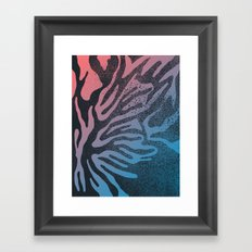 CRUB Framed Art Print