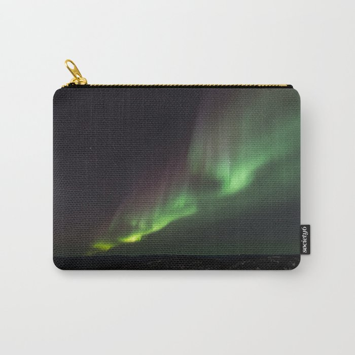 Aurora VII Carry-All Pouch