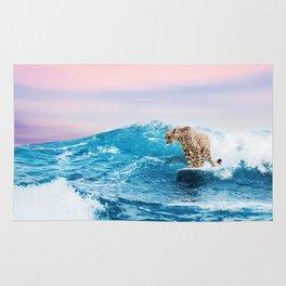 Sea Seeker Rug