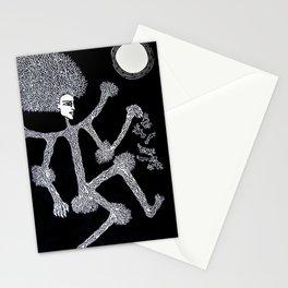 Spirit Walker Stationery Cards