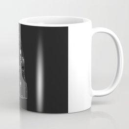 SpaceX Crew Dragon 2 Coffee Mug