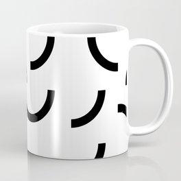 Athos - Broken circumferences Coffee Mug