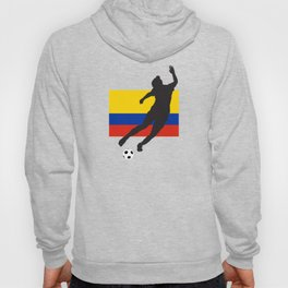 Colombia - WWC Hoody