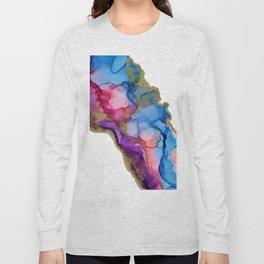 Golden River Flow Long Sleeve T-shirt