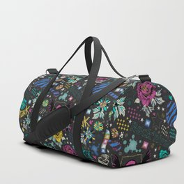 Rock'n'Chic Duffle Bag