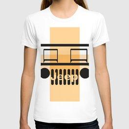 My Jeep My Adventure T-shirt