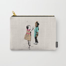Dancing Kids Carry-All Pouch