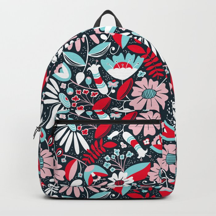 Annabelle Flirt Backpack