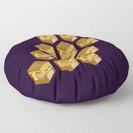 Wukong Clones Floor Pillow