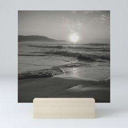 Walk with me -V.- Mini Art Print