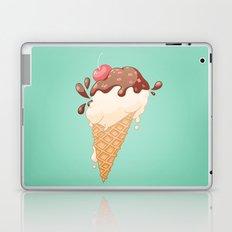 Summer Icecream Laptop & iPad Skin