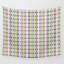 Pink Shadow - PS001  Wall Tapestry