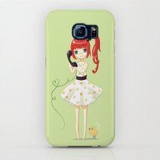 Hello Galaxy S6 Slim Case