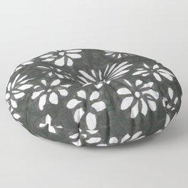 Spotting Petals Floor Pillow