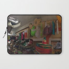 Mexico Laptop Sleeve