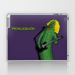 Pickleback Laptop & iPad Skin