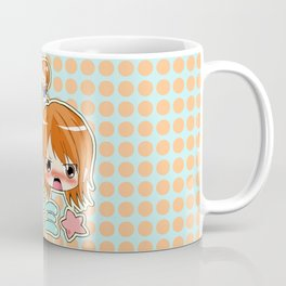 Sanji & Nami Coffee Mug