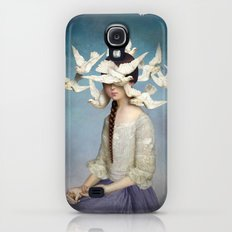 The Beginning Slim Case Galaxy S4