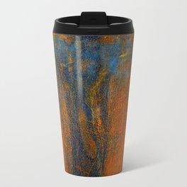 Rust Two Travel Mug