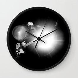 Jack White - I Wall Clock