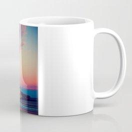 Bondi Beach Australia sunset Coffee Mug