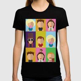 Everyone wants a Golden Ticket T-shirt
